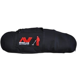 Image of Minelab Large Padded Detector Carry Bag with Pocket