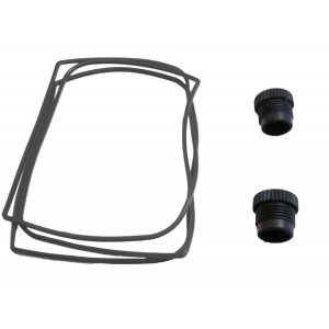 Minelab Replacement O-Ring Gasket Set (CTX-3030 / GPZ 7000)