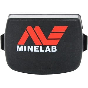 Image of Minelab Lithium Ion Rechargeable Battery Pack (CTX-3030)