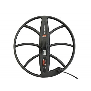 "Minelab 15"" DD 3 kHz Search Coil (X-Terra Series)"
