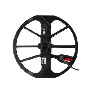 "Image of Minelab 11"" DD Smart Coil (Equinox)"