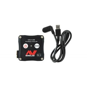 Minelab WM 08 Wireless Audio Module (Equinox)
