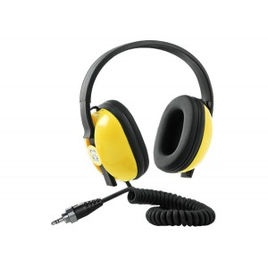 Image of Minelab Waterproof Underwater Headphones (Equinox)
