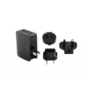 Image of Minelab 4-Way Universal AC Charger (Equinox)
