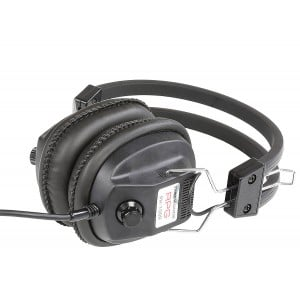 Image of Minelab RPG Headphones
