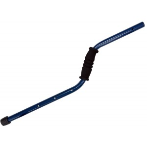 Image of Minelab Upper Shaft Only - Blue (Excalibur II)