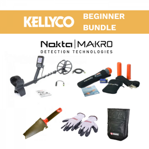Image of Nokta Makro Simplex+ Beginner Bundle