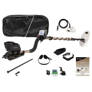 Image of Nokta Makro Gold Racer Pro Package Metal Detector
