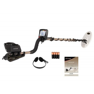 Image of Nokta Makro Gold Racer Standard Package Metal Detector