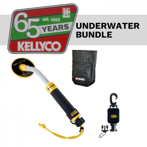 Image of Underwater Metal Detecting Bundle