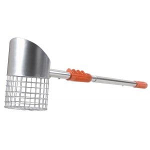 Image of RTG 2 in 1 Adjustable Handle Scoop (2 Qt. Capacity)