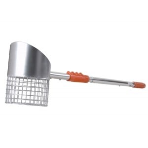RTG 2 in 1 Adjustable Handle Scoop (1 Qt. Capacity)