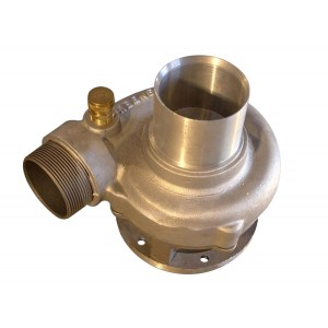 Image of Keene 500 GPM Direct Mount Pump for 16 HP