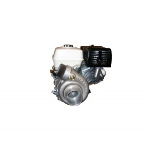 Image of Keene 13 HP Honda Engine & Pump with Electric Start