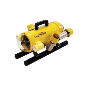 Image of JW Fishers SeaOtter-2 ROV Metal Detector
