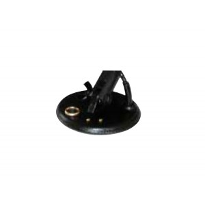 """JW Fishers 5"""" Search Coil with Connector (Pulse 6X / 8X)"""