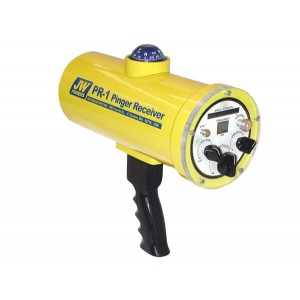 Image of JW Fishers PR-1 Pinger Receiver