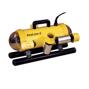 Image of JW Fishers SeaLion-2 ROV Metal Detector
