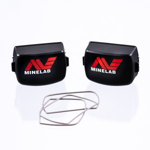 Image of Minelab Battery and Sand Seal Kit (CTX 3030)
