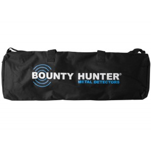 Image of Bounty Hunter Carry Bag with Logo