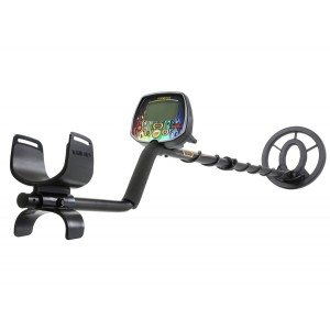 Image of Teknetics Digitek Metal Detector