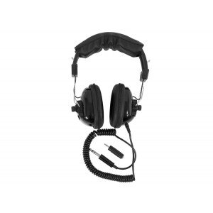 Image of Bounty Hunter Headphones