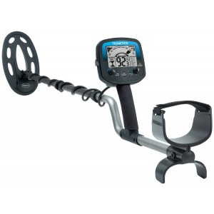Image of Teknetics Omega 8500 Metal Detector