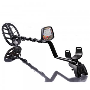 Image of Teknetics Patriot Metal Detector