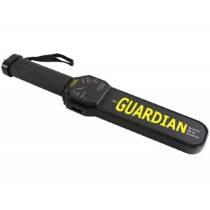 Image of Bounty Hunter Guardian Hand Held Security Wand