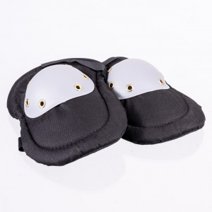 Kellyco Knee Pads for Metal Detecting - Black
