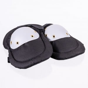 Image of Kellyco Knee Pads for Metal Detecting - Black