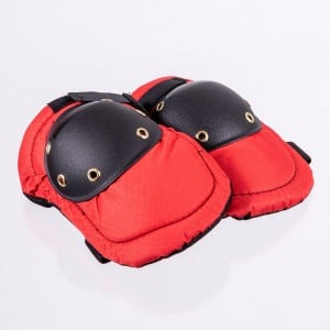 Image of Kellyco Knee Pads for Metal Detecting