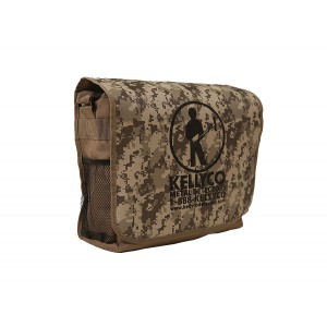Image of Kellyco Camo Trailblazer Accessory Carry Bag