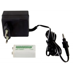 Image of Garrett 220V Recharge Kit (Super Scanner V)