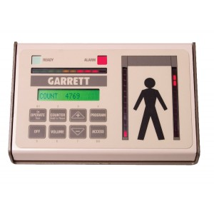 Image of Garrett Desktop Remote Control (PD 6500i)