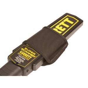 Image of Garrett Belt Holder - Ballistic Weave