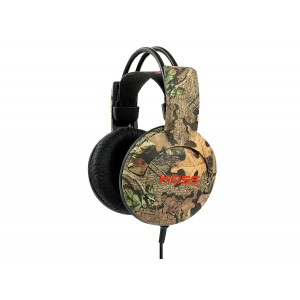 Image of Koss Mossy Oak Full Size Headphone - Green
