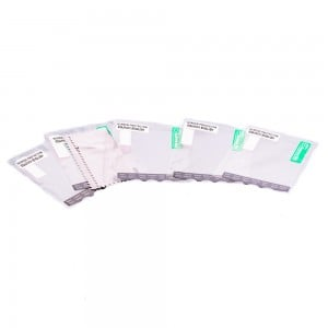Image of Minelab Screen Protector, 5 Pack (Equinox)