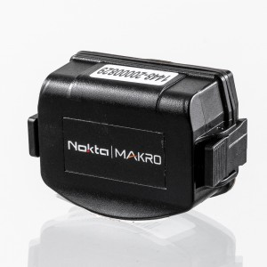 Image of Nokta Makro Battery Compartment Cover (Invenio / Invenio Pro)