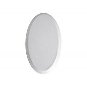 "Image of White's 6 x 10"" Elliptical Coil Cover (GMT)"