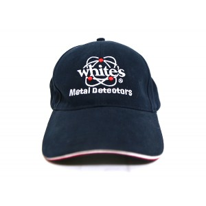 Image of White's Brushed Cotton Baseball Cap