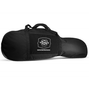 Image of White's Padded Carry Bag