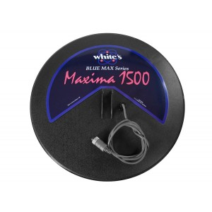 "Image of White's 15"" Blue Max 1500 Search Coil (XLT / SL / Pro Plus)"