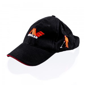 Image of Minelab Baseball Cap