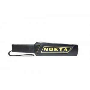 Image of Nokta Makro Ultra Scanner Basic Metal Detector