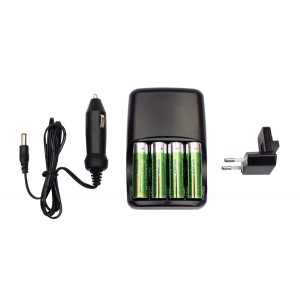 Image of Nokta Makro Charging Kit (Impact)