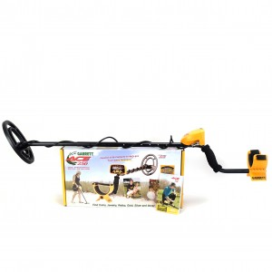 Image of Garrett ACE 250 Metal Detector