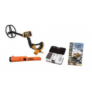 Image of Garrett ACE 400 Metal Detector 55-Year Anniversary Special