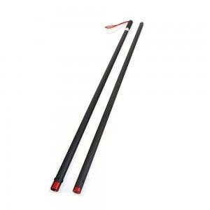 Anderson Detector Shafts 8' MagStik (Two Piece)