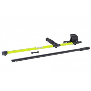 "Image of Anderson Detector Shafts 36"" Regular Shaft & Lower Rod - Yellow (Infinium LS / Sea Hunter Mark II)"